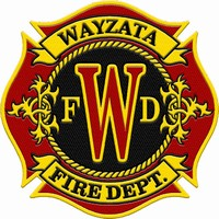Wayzata Fire Department Logo