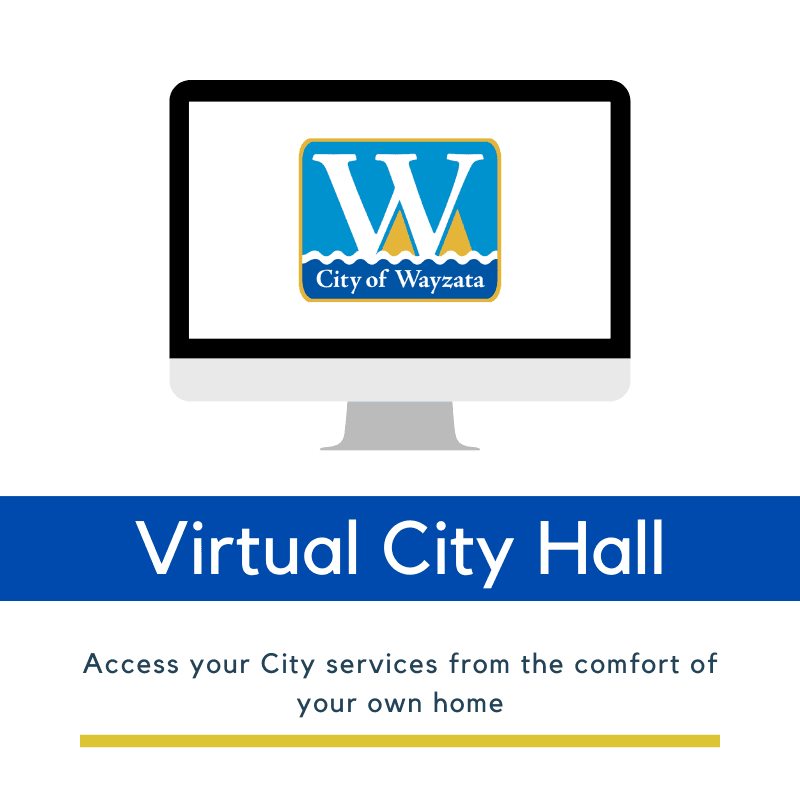 Virtual City Hall