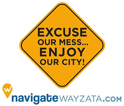 Excuse Our Mess - navigatewayzata.com