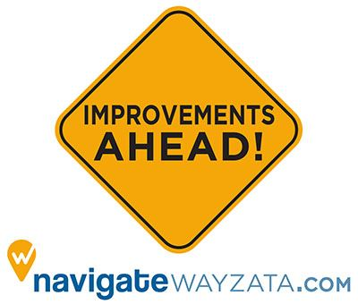 Improvements Ahead