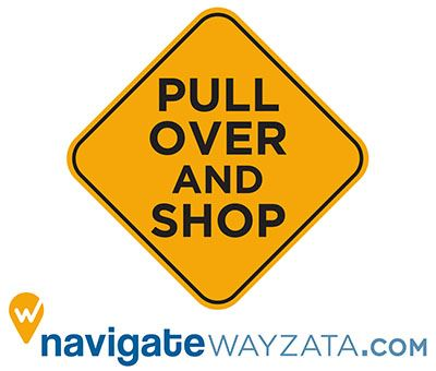 Pull Over and Shop